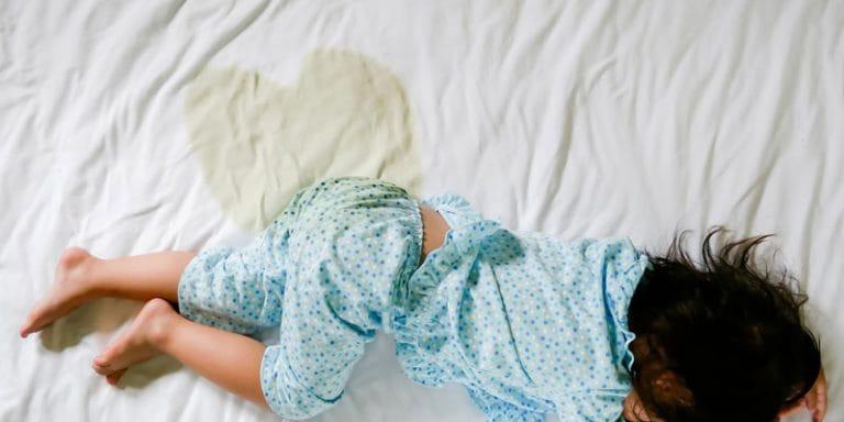 5 Best Solution to Beat BedWetting