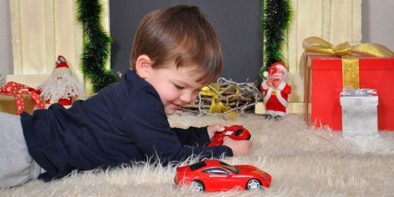 Best Remote Control Car for 2, 3 And 4 Years Old Kids
