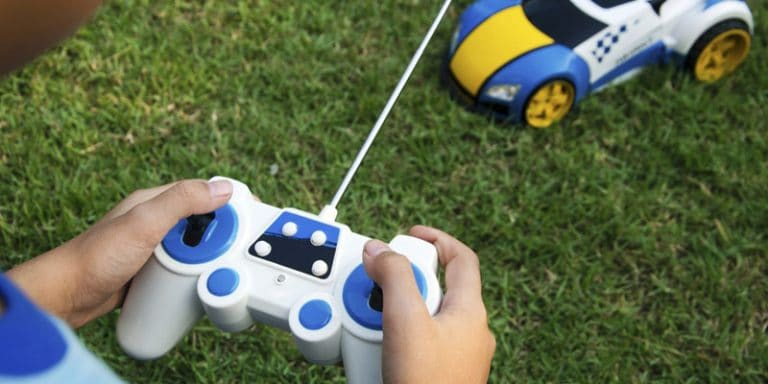 Best Remote Control Car for 5, 6 And 7 Years Old Kids