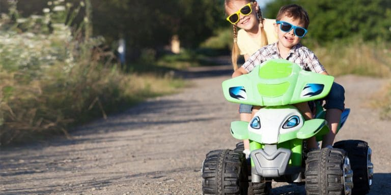 16 Best 4(Four) Wheeler For 3, 4, 5, 6, 7 And 8 Year Old Kids – ATV/Quad Bike Reviews