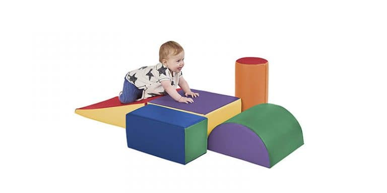Best Foam Climbing Blocks For Toddlers – Reviews & Buying Guide 2021