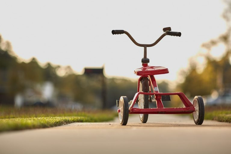 9 Best Tricycle For 1, 2, 3, 4 and 5 Year Old Kids – Top Tricycle Reviews