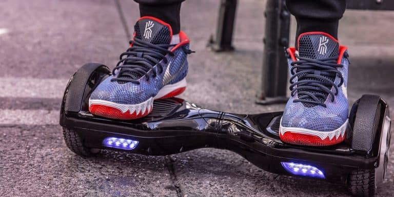 Best Hoverboard For 5, 6, 7, 8, 9, 10, 11, 12, 13 and 14 Plus Year Old Kids