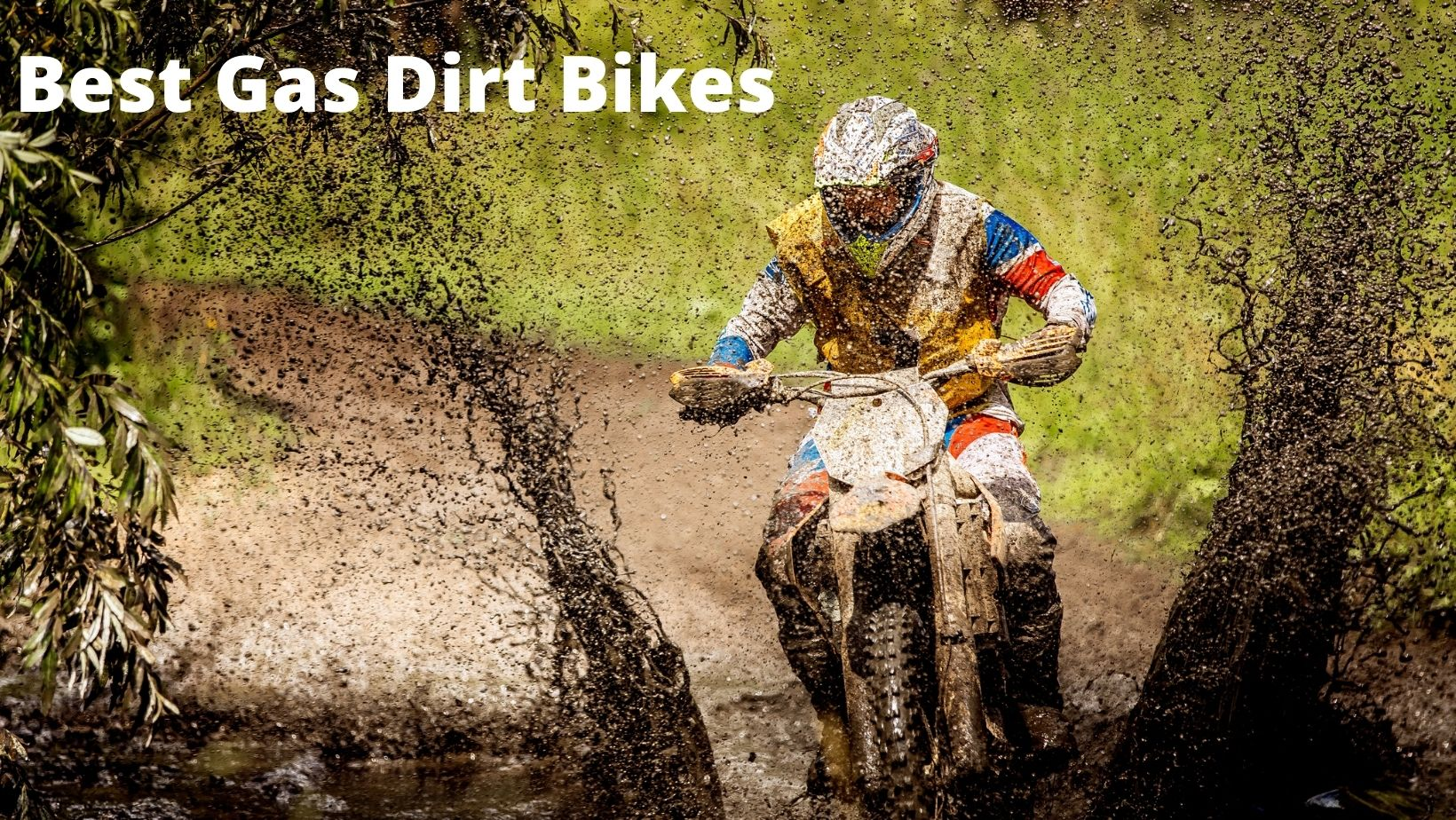 Best Gas Dirt Bikes